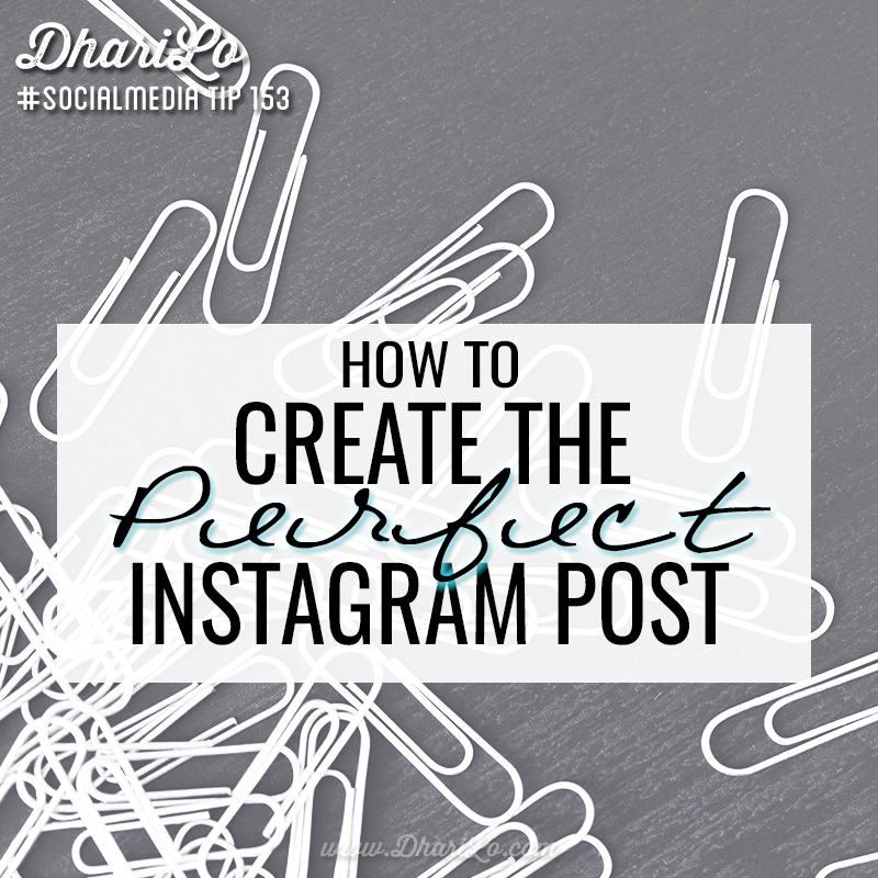 how to create lines in instagram post